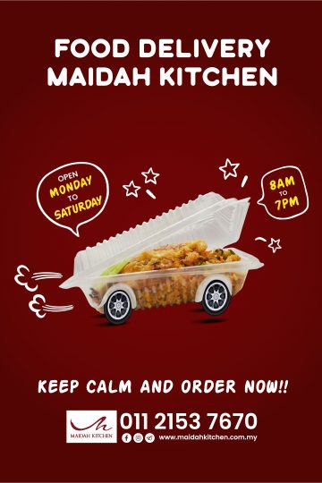 Food Delivery & Dine In